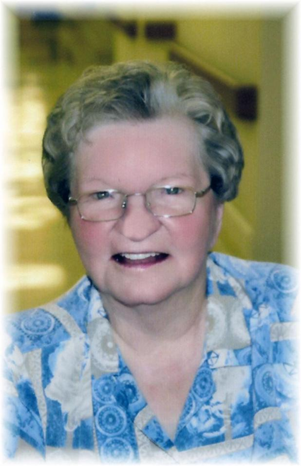 Verna T. Harrington